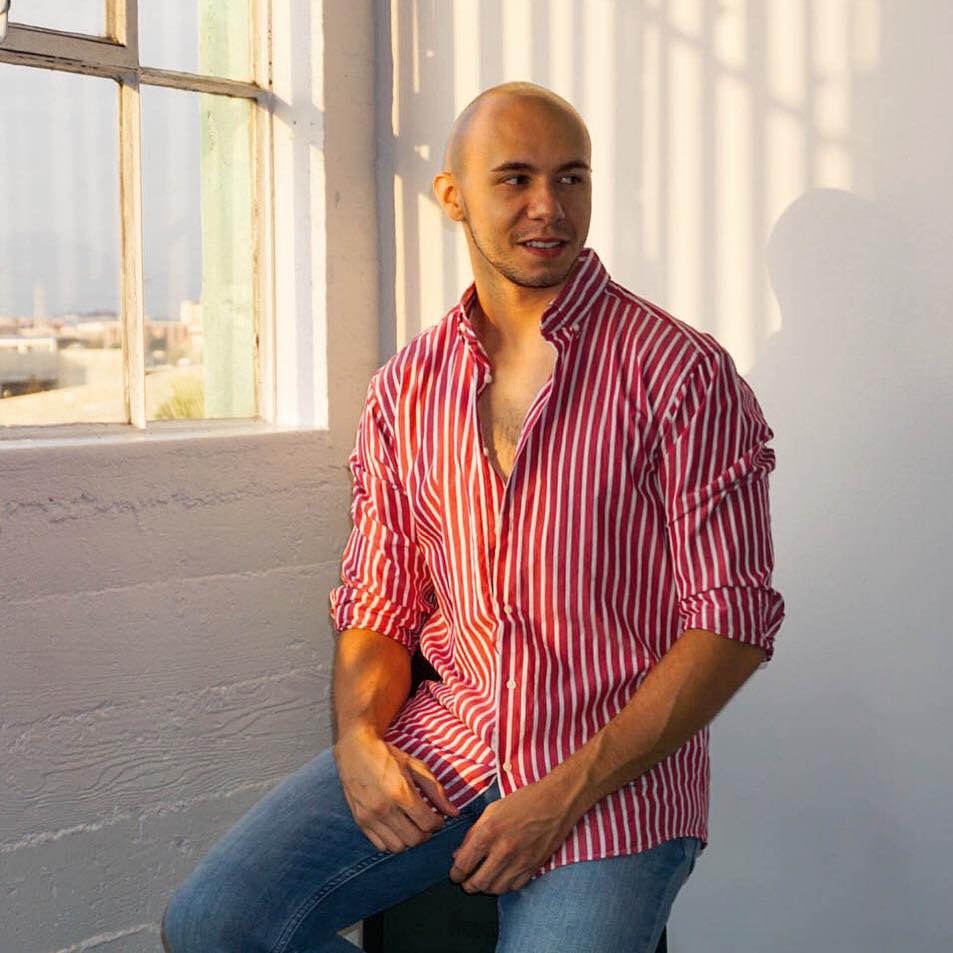 Jake Yablonski